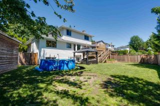 Photo 38: 34832 GLENEAGLES Place in Abbotsford: Abbotsford East House for sale : MLS®# R2595398