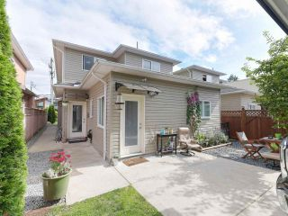 Photo 22: 7115 10TH Avenue in Burnaby: Edmonds BE 1/2 Duplex for sale (Burnaby East)  : MLS®# R2480070