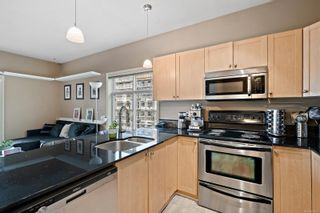 Photo 5: 407 821 Goldstream Ave in : La Langford Proper Condo for sale (Langford)  : MLS®# 856270