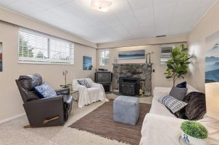 Photo 21: 1207 FOSTER Avenue in Coquitlam: Central Coquitlam House for sale : MLS®# R2586745