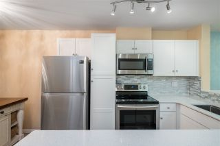 """Photo 17: 102 210 CARNARVON Street in New Westminster: Downtown NW Condo for sale in """"Hillside Heights"""" : MLS®# R2569940"""