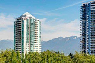 """Photo 23: 616 6028 WILLINGDON Avenue in Burnaby: Metrotown Condo for sale in """"Residences at the Crystal"""" (Burnaby South)  : MLS®# R2614974"""