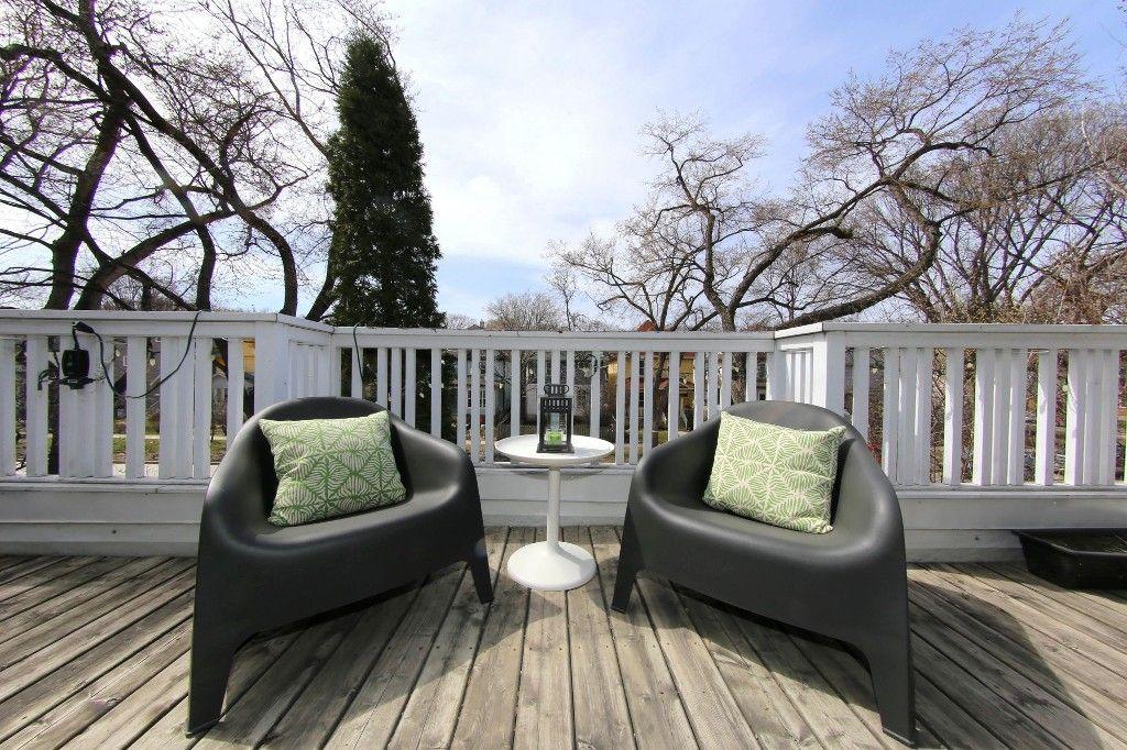 Photo 3: Photos: 205 Lenore Street in Winnipeg: Wolseley Single Family Detached for sale (5B)  : MLS®# 1710671