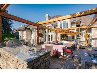 "Photo 35: 15813 COLLINGWOOD Crescent in Surrey: Morgan Creek House for sale in ""Morgan Creek"" (South Surrey White Rock)  : MLS®# R2612197"