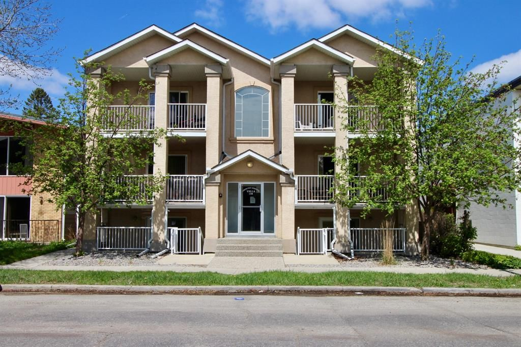 Main Photo: 101,102, 201 ,202,301,302 130 12 Avenue in Calgary: Crescent Heights Apartment for sale : MLS®# A1114719