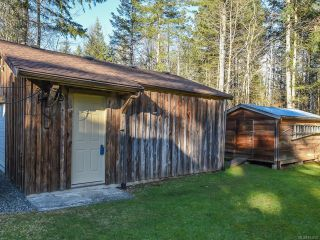 Photo 20: 3699 Burns Rd in COURTENAY: CV Courtenay West House for sale (Comox Valley)  : MLS®# 834832