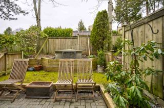 """Photo 19: 26 7179 18TH Avenue in Burnaby: Edmonds BE Townhouse for sale in """"CANFORD CORNER"""" (Burnaby East)  : MLS®# R2539085"""