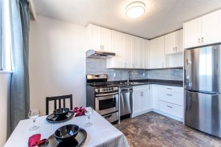 "Photo 5: 706 145 ST. GEORGES Avenue in North Vancouver: Lower Lonsdale Condo for sale in ""THE TALISMAN"" : MLS®# R2209830"