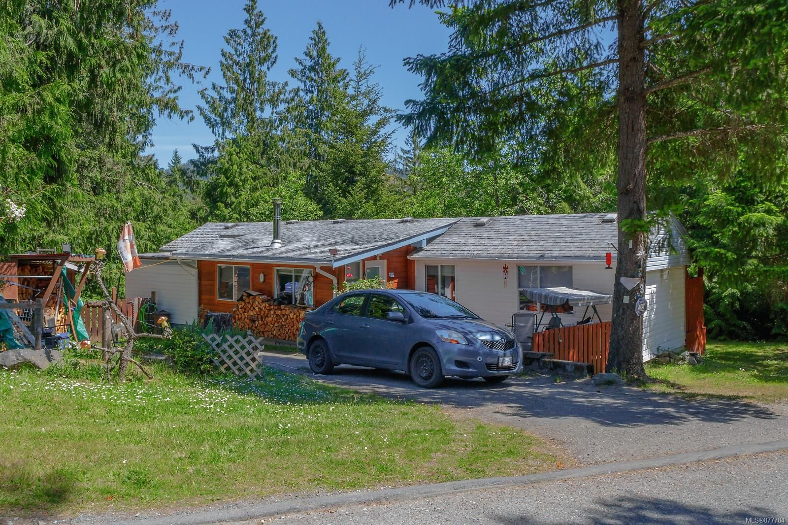 Main Photo: A31 920 Whittaker Rd in : ML Mill Bay Manufactured Home for sale (Malahat & Area)  : MLS®# 877784