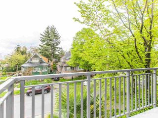 "Photo 18: 301 2121 W 6TH Avenue in Vancouver: Kitsilano Condo for sale in ""CANNAUGHT COURT"" (Vancouver West)  : MLS®# R2575092"