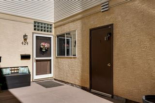 Photo 31: 424 31 Avenue NW in Calgary: Mount Pleasant Row/Townhouse for sale : MLS®# A1083067