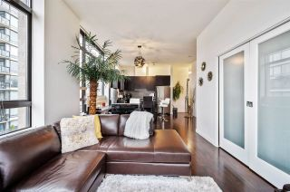 """Photo 16: 416 121 BREW Street in Port Moody: Port Moody Centre Condo for sale in """"ROOM (AT SUTERBROOK)"""" : MLS®# R2552140"""