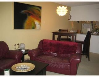 Photo 2: 303 1080 PACIFIC Street in VANCOUVER: West End VW Condo for sale (Vancouver West)  : MLS®# V773406