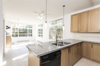 """Photo 1: 125 15918 26 Avenue in Surrey: Grandview Surrey Condo for sale in """"THE MORGAN"""" (South Surrey White Rock)  : MLS®# R2543943"""