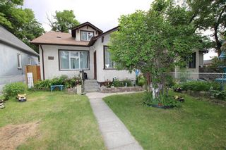 Photo 21: 295 Manitoba Avenue in Winnipeg: North End Residential for sale (4A)  : MLS®# 202115634