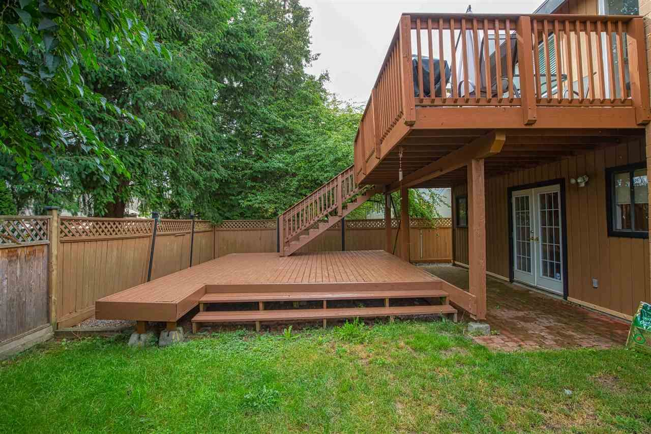 """Photo 31: Photos: 8137 WILTSHIRE BOULEVARD Boulevard in Delta: Nordel House for sale in """"Canterbury Heights"""" (N. Delta)  : MLS®# R2474823"""