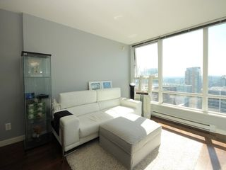 """Photo 5: 2903 928 BEATTY Street in Vancouver: Yaletown Condo for sale in """"MAX 1"""" (Vancouver West)  : MLS®# R2294406"""