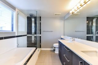 Photo 10: 406 98 TENTH STREET in New Westminster: Downtown NW Condo for sale : MLS®# R2515390