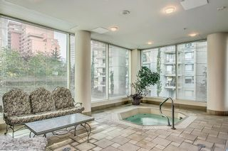 Photo 39: 604 837 2 Avenue SW in Calgary: Eau Claire Apartment for sale : MLS®# C4268169