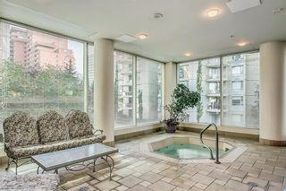 Photo 39: 604 837 2 Avenue SW in Calgary: Eau Claire Apartment for sale : MLS®# C4268169