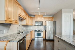 Photo 3: 408 630 10 Street NW in Calgary: Sunnyside Apartment for sale : MLS®# A1027262