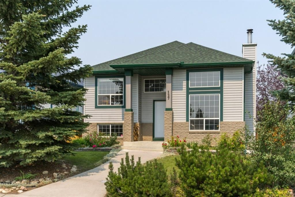 Main Photo: 127 Somerside Grove SW in Calgary: Somerset Detached for sale : MLS®# A1134301