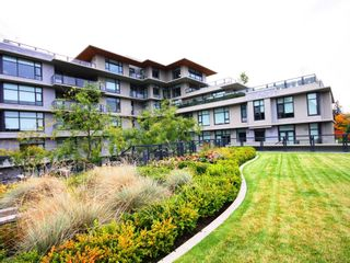 "Photo 15: 206 6093 IONA Drive in Vancouver: University VW Condo for sale in ""COAST"" (Vancouver West)  : MLS®# V976969"