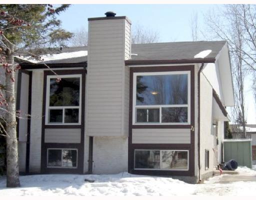 Main Photo: 11 LAKE VILLAGE Road in WINNIPEG: Fort Garry / Whyte Ridge / St Norbert Residential for sale (South Winnipeg)  : MLS®# 2803950