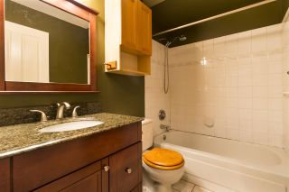 """Photo 12: 146 100 LAVAL Street in Coquitlam: Maillardville Townhouse for sale in """"PLACE LAVAL"""" : MLS®# R2200929"""