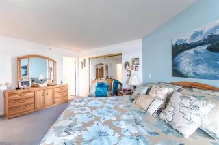 """Photo 11: 1407 1185 QUAYSIDE Drive in New Westminster: Quay Condo for sale in """"RIVERIA TOWERS"""" : MLS®# R2382149"""