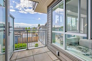 """Photo 26: 105 2888 E 2ND Avenue in Vancouver: Renfrew VE Condo for sale in """"Sesame"""" (Vancouver East)  : MLS®# R2584618"""