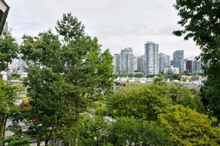 Photo 18: 606 518 MOBERLY Road in Vancouver: False Creek Condo for sale (Vancouver West)  : MLS®# R2483734