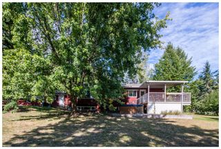 Photo 4: 5500 Southeast Gannor Road in Salmon Arm: Ranchero House for sale (Salmon Arm SE)  : MLS®# 10105278