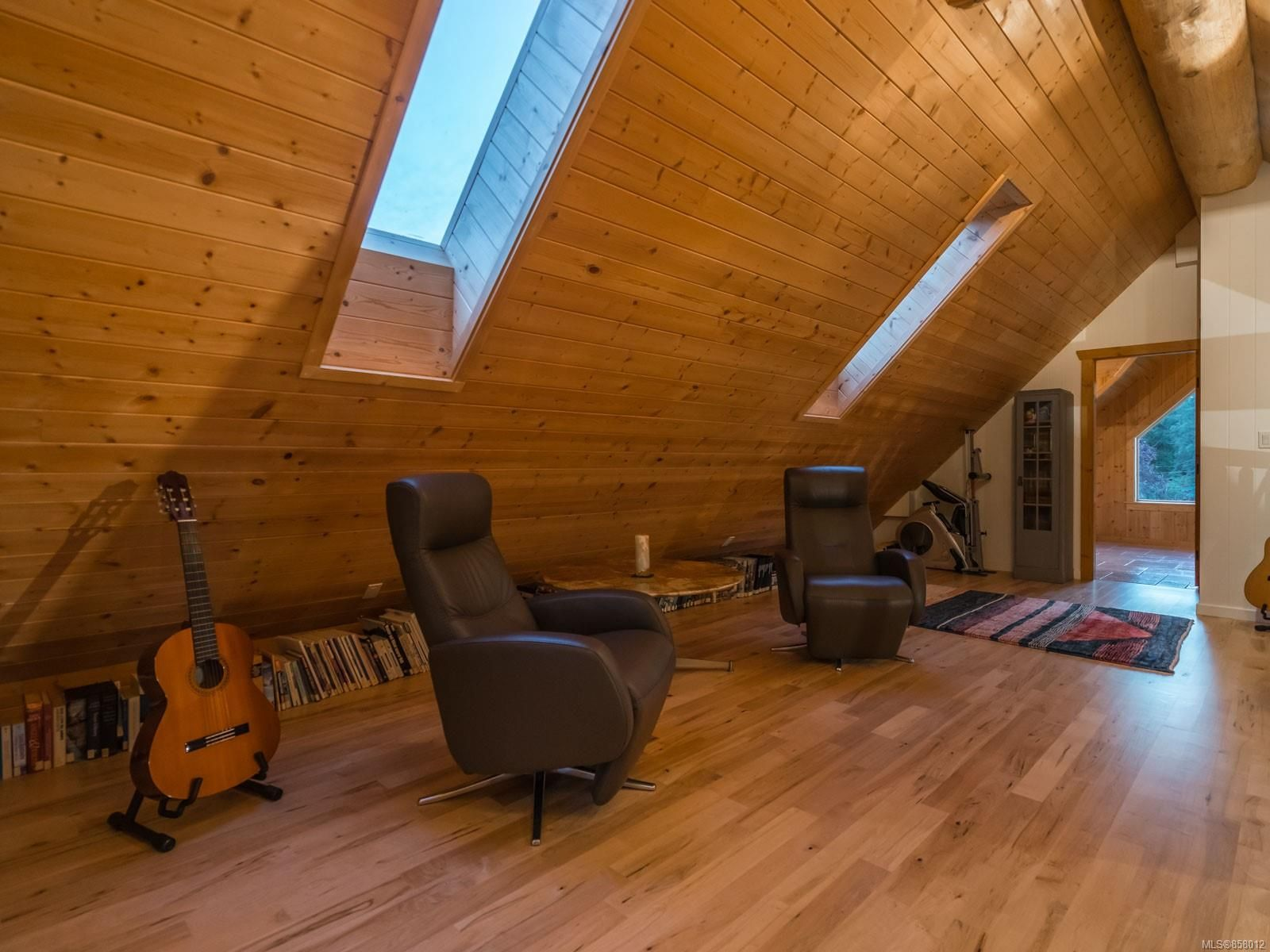 Photo 39: Photos: 6030 MINE Rd in : NI Port McNeill House for sale (North Island)  : MLS®# 858012