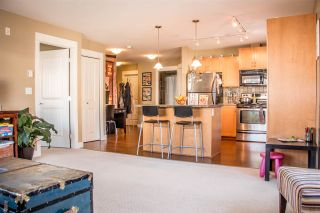 """Photo 4: 316 2955 DIAMOND Crescent in Abbotsford: Abbotsford West Condo for sale in """"Westwood"""" : MLS®# R2246062"""