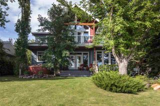 Photo 1: A19 Bernice Avenue: Rural Leduc County House for sale : MLS®# E4235039