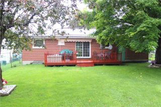 Photo 11: 1053 Sylvan Glen Drive in Ramara: Rural Ramara House (Bungalow) for sale : MLS®# X3247665