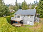 Main Photo: 301 MARINER Way in Coquitlam: Coquitlam East House for sale : MLS®# R2533632