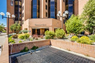 Photo 3: 505 1100 8 Avenue SW in Calgary: Downtown West End Apartment for sale : MLS®# A1120834