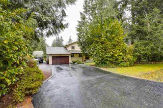 Photo 30: 11881 260 Street in Maple Ridge: Websters Corners House for sale : MLS®# R2582931