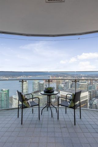 Photo 38: 6305 1151 W GEORGIA Street in Vancouver: Coal Harbour Condo for sale (Vancouver West)  : MLS®# R2542197