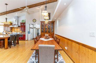 Photo 13: 50206A RR 91: Rural Brazeau County House for sale : MLS®# E4236017