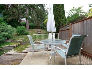 Photo 17: 596 Phelps Ave in VICTORIA: La Thetis Heights Half Duplex for sale (Langford)  : MLS®# 731694