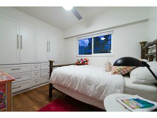 Photo 13: 3570 CALDER AVENUE in North Vancouver: Upper Lonsdale House for sale : MLS®# R2115870