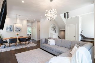 Photo 4: 2187 PITT RIVER Road in Port Coquitlam: Central Pt Coquitlam House for sale : MLS®# R2584937