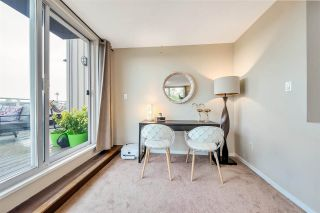 """Photo 5: 409 2768 CRANBERRY Drive in Vancouver: Kitsilano Condo for sale in """"ZYDECO"""" (Vancouver West)  : MLS®# R2579454"""