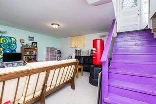 Photo 24: 11512 75 Avenue NW in Edmonton: Zone 15 House for sale : MLS®# E4253798