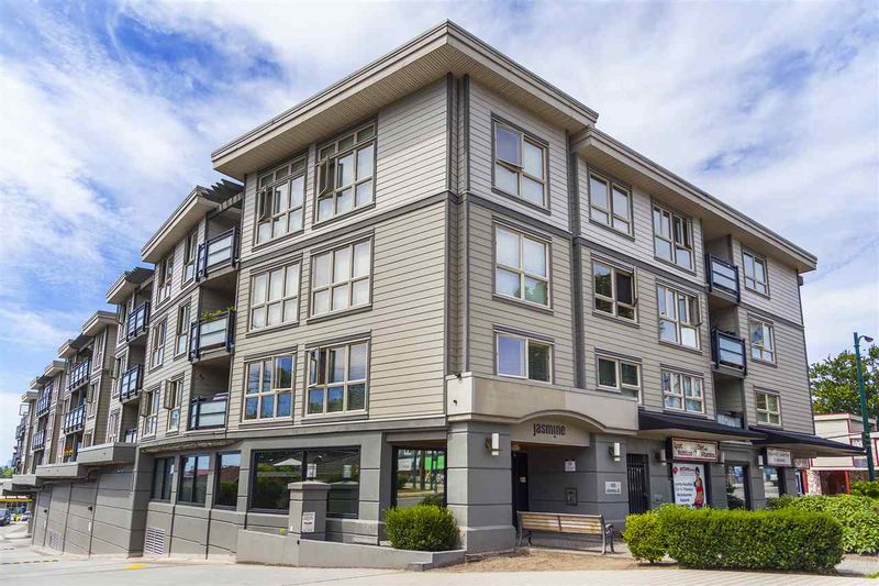 FEATURED LISTING: 306 - 405 SKEENA Street Vancouver