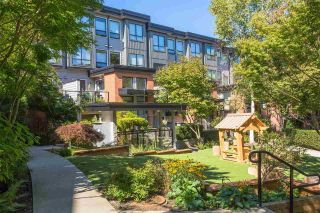 """Photo 32: TH106 1855 STAINSBURY Avenue in Vancouver: Victoria VE Townhouse for sale in """"THE WORKS"""" (Vancouver East)  : MLS®# R2624701"""