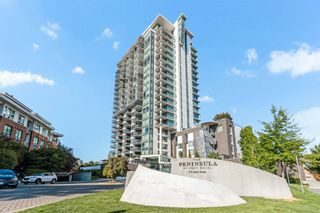 Photo 39: 1404 210 SALTER STREET in New Westminster: Queensborough Condo for sale : MLS®# R2613570
